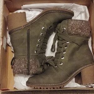 Roxy Whitley Boots
